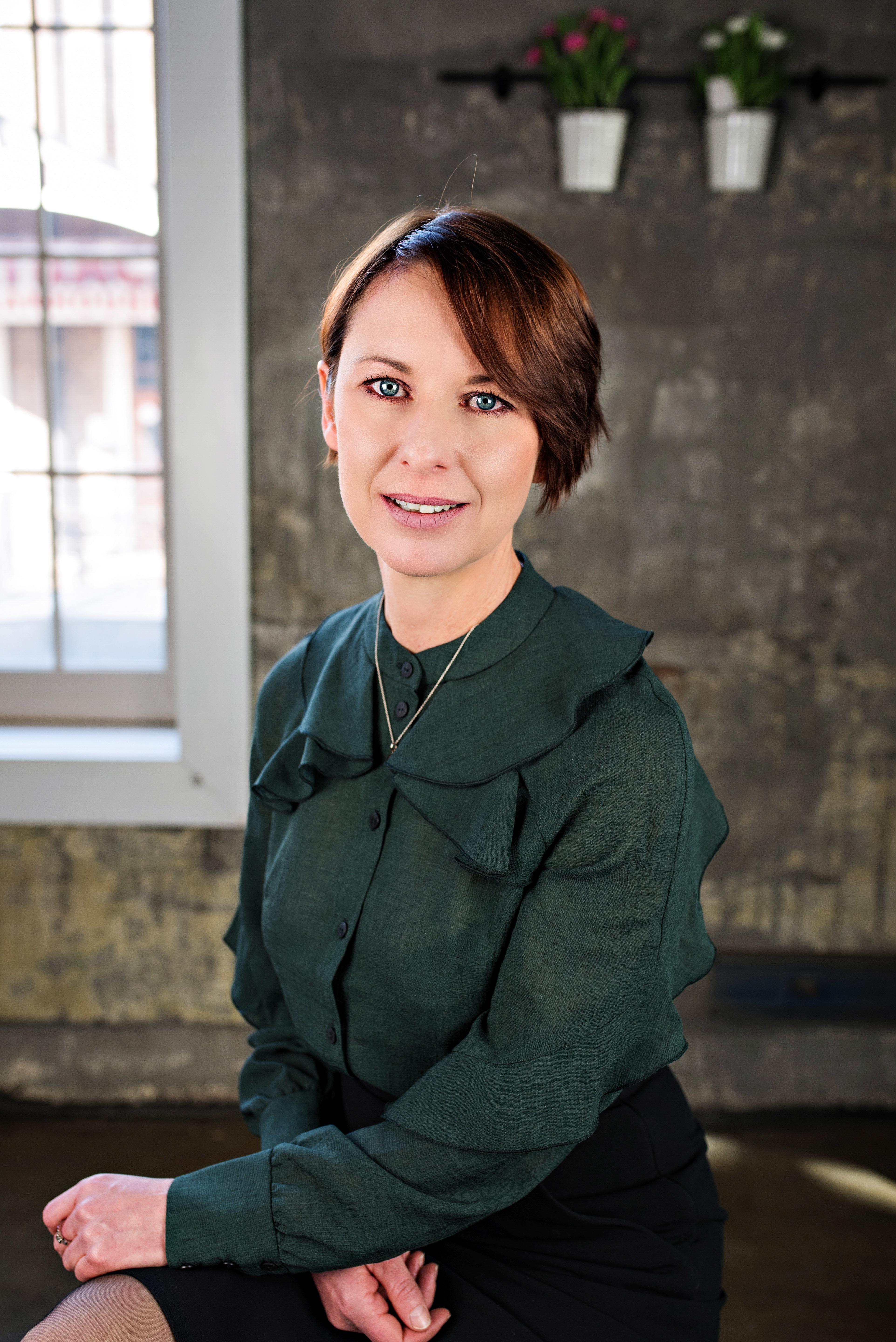 Carmen Izurieta