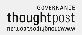 Governance Thought Post