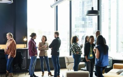 6 Tips for Successful Networking (Entrepreneur)