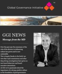 GGI newsletter