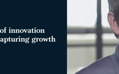 The importance of innovation and purpose in capturing growth (McKinsey)