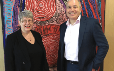GGI partners with DeakinCo. to offer credentials to support business success